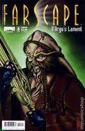 Farscape Dargo's Lament (2009 Boom Studios) 3A