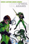 Green Lantern/Green Arrow TPB (2004 DC) 2nd Edition 2-REP