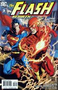 Flash Rebirth (2009 DC) 3A