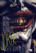 Joker HC (2008 DC) 1-REP