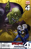 Dark Reign Fantastic Four (2009) 4