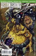 Tales Astonishing Marvel (2009) 5