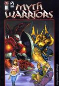 Myth Warriors GN (2004 Digest) 1-1ST