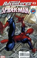 Marvel Adventures Spider-Man (2005) 52