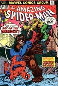 Amazing Spider-Man (1963 1st Series) Mark Jewelers 139MJ