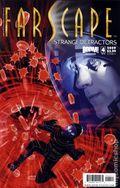 Farscape Strange Detractors (2009 Boom Studios) 4A