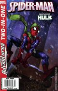 Marvel Adventures Two-in-One (2007) 20