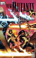 New Mutants (2009 3rd Series) 1B