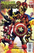 Marvel Zombies 2 (2007) 1DF