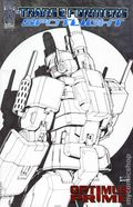 Transformers Spotlight Optimus Prime (2007) 1RI