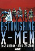 Astonishing X-Men Omnibus HC (2009 Marvel) 1-1ST