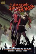 Amazing Spider-Man Election Day HC (2009 Marvel) 1A-1ST