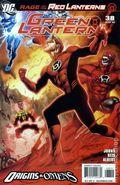 Green Lantern (2005-2011 3rd Series) 38B