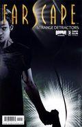 Farscape Strange Detractors (2009 Boom Studios) 2B
