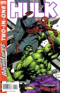Marvel Adventures Two-in-One (2007) 11