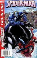 Marvel Adventures Two-in-One (2007) 17