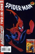 Marvel Adventures Two-in-One (2007) 1