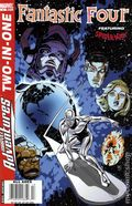 Marvel Adventures Two-in-One (2007) 4