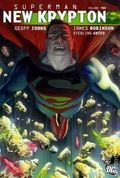 Superman New Krypton HC (2009-2010 DC) 2-1ST