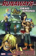 Runaways Dead Wrong TPB (2009) 1-1ST