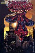 Amazing Spider-Man Family Ties HC (2009 Marvel) 1-1ST