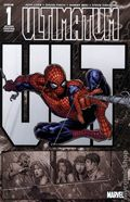 Ultimatum (2008 Marvel) 1E