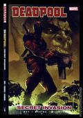 Deadpool TPB (2009-2012 Marvel) By Daniel Way 1A-1ST