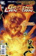 Green Lantern (2005-2011 3rd Series) 39C