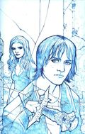 Angel (2009 3rd Series IDW) 21D