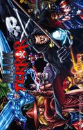 Black Terror (2008 Dynamite Entertainment) 4D