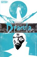 Complete Dracula (2009 Dynamite Entertainment) 1B