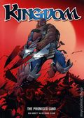 Kingdom TPB (2009-2012 Rebellion) 1-1ST