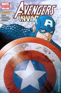 Avengers Invaders (2008 Marvel Dynamite) 11B