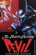 Death Defying Devil TPB (2009 Dynamite) 1-1ST