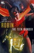Robin The Teen Wonder TPB (2009) 1-1ST