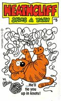 Heathcliff Spins a Yarn PB (1980) 1-1ST