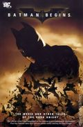 Batman Begins The Movie and Other Tales of the Dark Knight TPB (2005 DC) 1-1ST