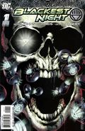 Blackest Night (2009) 1A