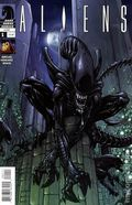 Aliens (2009 Dark Horse) 1B