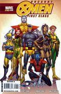 Uncanny X-Men First Class (2009) 1