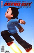 Astro Boy Movie Prequel (2009 IDW) 2C
