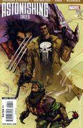 Tales Astonishing Marvel (2009) 6