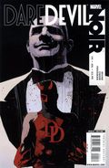 Daredevil Noir (2009 Marvel) 4A