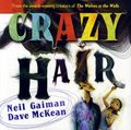 Crazy Hair HC (2009) 1-1ST