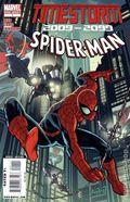 Timestorm 2009 2099 Spider-Man (2009) 1