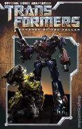 Transformers Revenge of the Fallen TPB (2009) 1-1ST