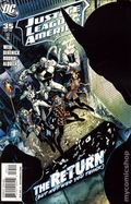 Justice League of America (2006-2011 2nd Series) 35