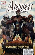 Avengers The Initiative (2007-2010 Marvel) 26