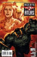 Agents of Atlas (2009 Marvel) 8
