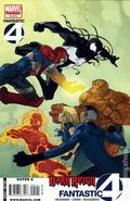 Dark Reign Fantastic Four (2009) 5